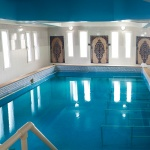 piscine thalasso casabalca, piscine thalasso, centre thalasso, thalasso casablanca, piscine chauffée casablanca