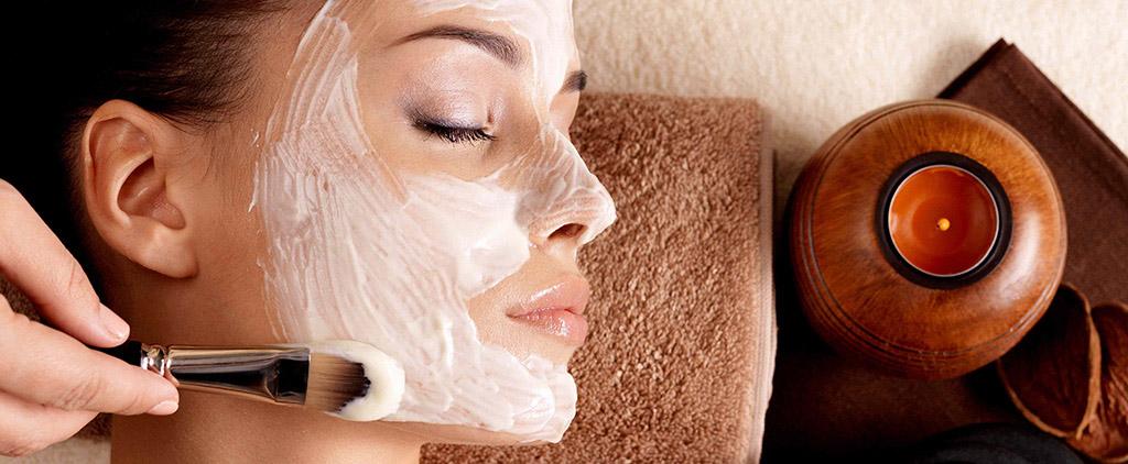 rituels visage, soin visage casablanca, masque visage casablanca